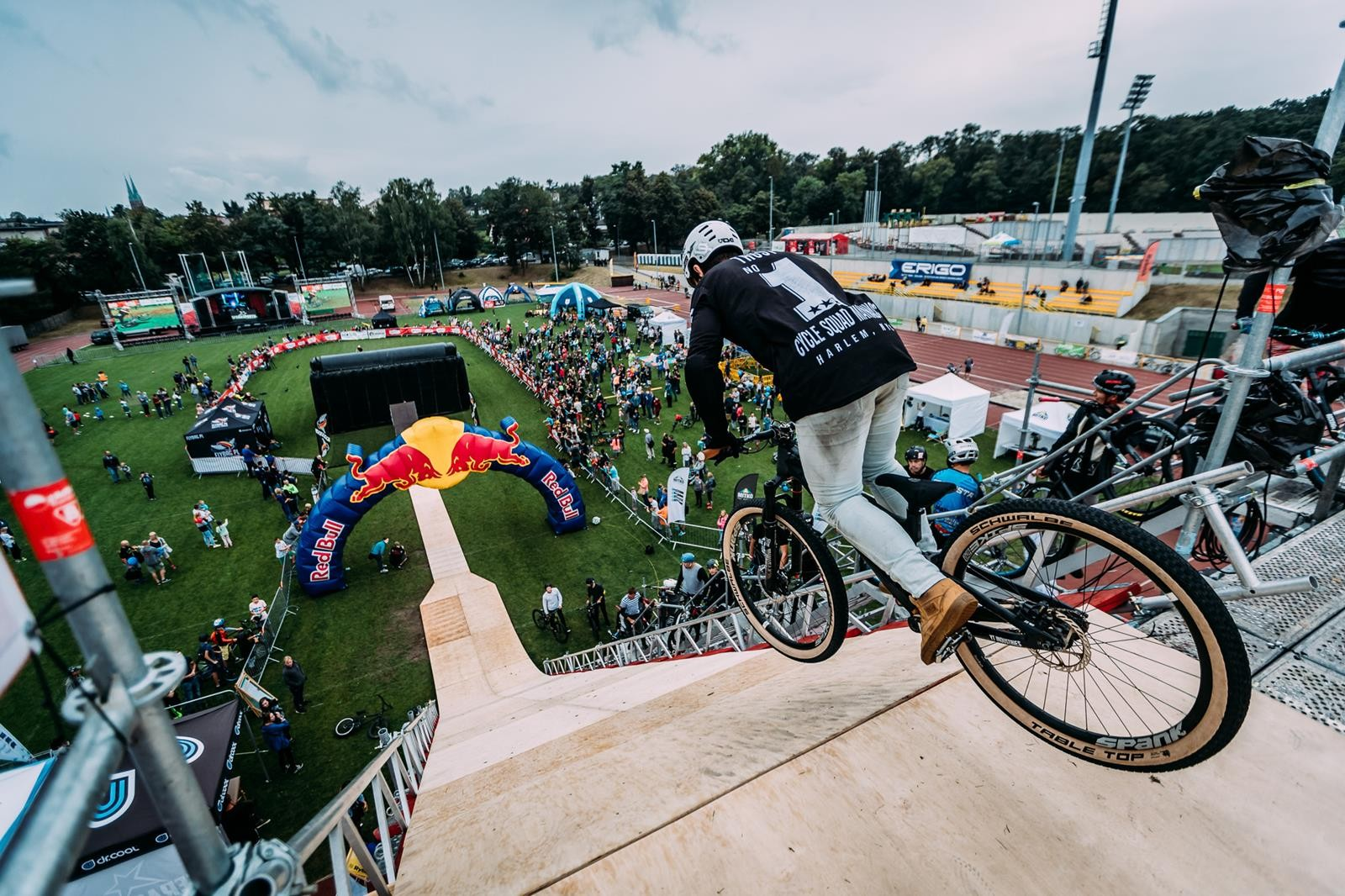 Rybnik - World Tour Big Air